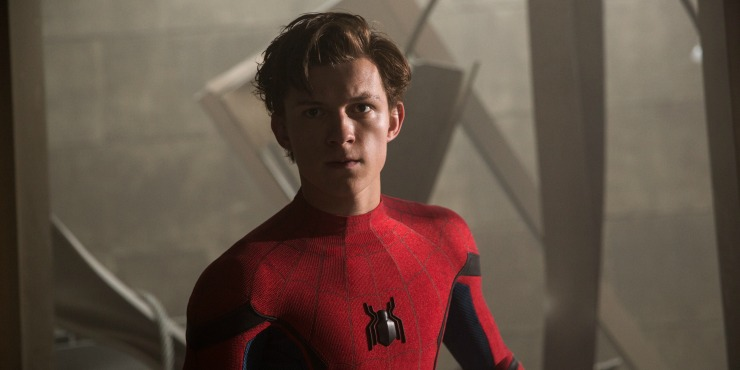 Spider-Man: Homecoming Trailer Shows Off What Spidey's Suit Can Do!