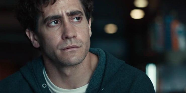 Emotions Flow For Jake Gyllenhaal In Stronger UK Trailer