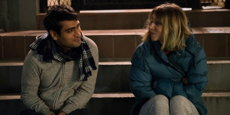 Watch The Funny Heartfelt UK Trailer For The Big Sick