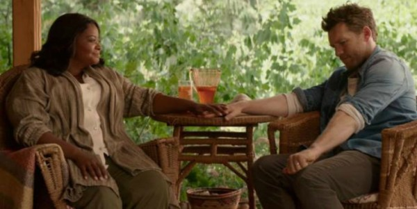 Film Review – The Shack (2017)
