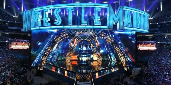 Wrestlemania Heading For London?