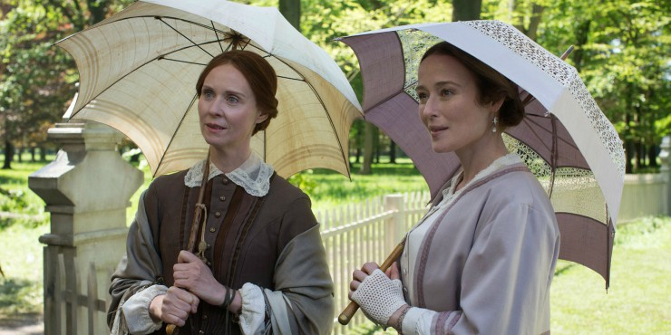 Win Terrence Davies A Quiet Passion On DVD