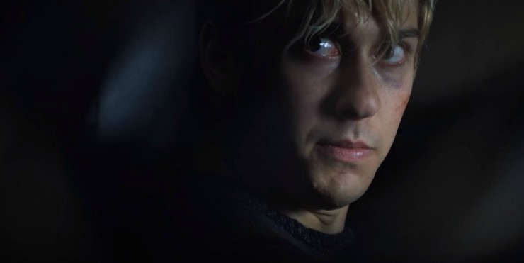 Watch Light Meet Ryuk In New Death Note Clip