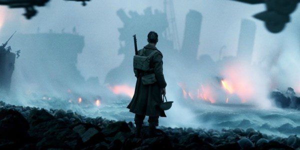 Film Review 2 – Dunkirk (2017)
