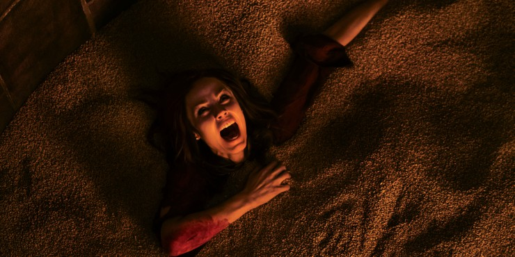 'Live Or Die' Play The Game And Watch Jigsaw First Trailer