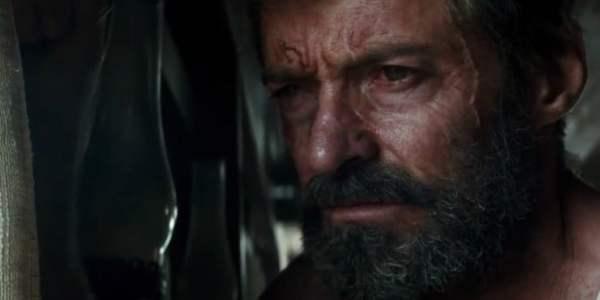 Film Review – Logan (2017)