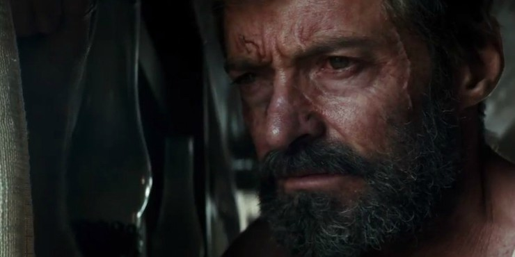 Film Review – Logan (2017)