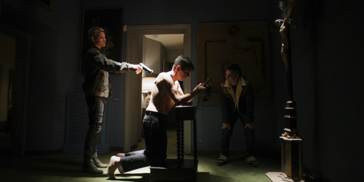 Rome Will Fall Again In Netflix Suburra The Series, Watch Trailer