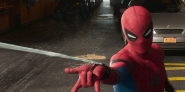 Film Review 2 – Spider-Man: Homecoming (2017)