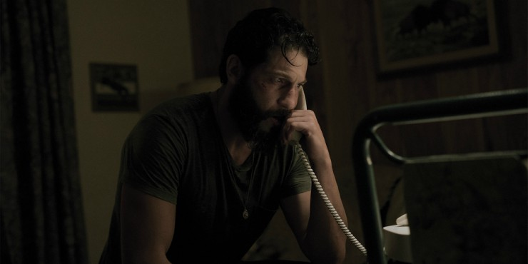EIFF 2017 Review – Sweet Virginia (2017)