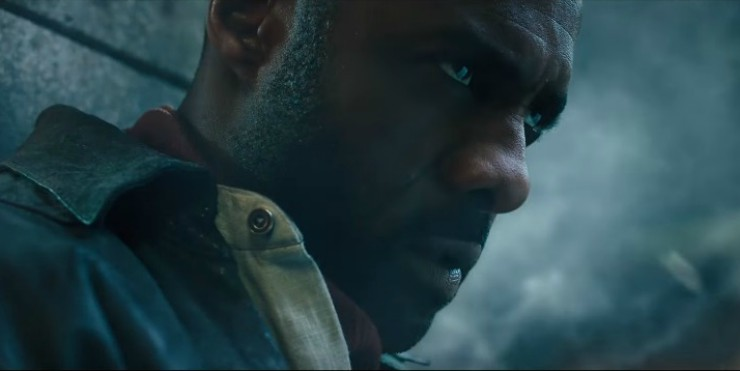War Is On Earth In New The Dark Tower International Trailer