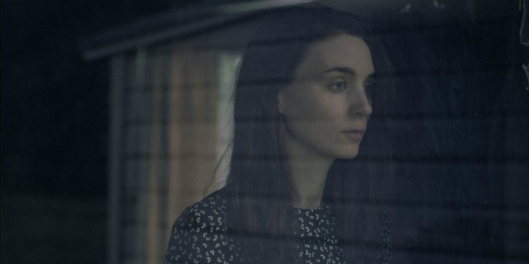 Film Review – 'A Ghost Story' (2017)