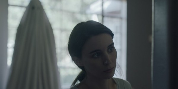 "Film Review – ""A Ghost Story"" By David Lowery"