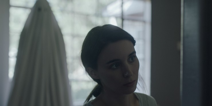 """Film Review – """"A Ghost Story"""" By David Lowery"""