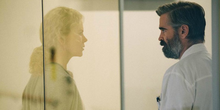 Film Review -The Killing Of A Sacred Deer (2017)