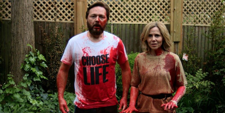 Horror Channel Frightfest Announce Their 2017 Shorts Line Up
