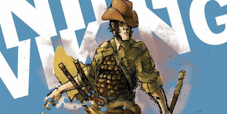 Chris Pratt's Cowboy Ninja Viking Gets A 2019 Release Date