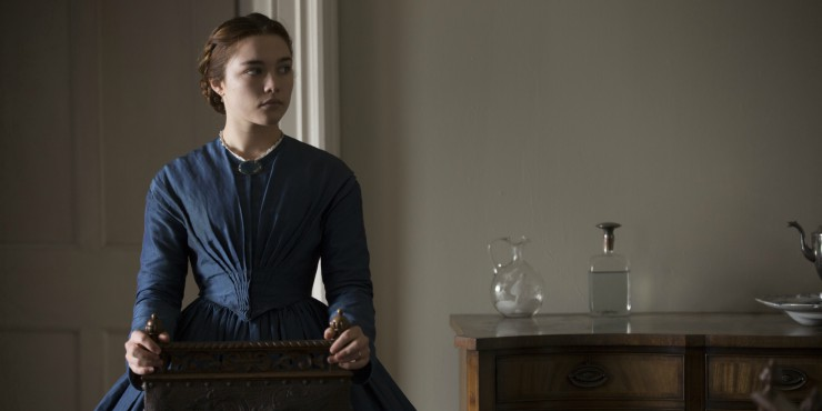 Win Lady MacBeth On Blu-ray