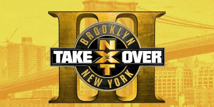 WWE NXT Brooklyn III Preview