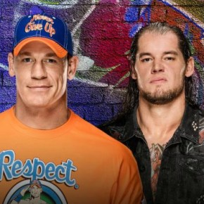 WWE Summerslam 2017 Preview: John Cena VS Baron Corbin