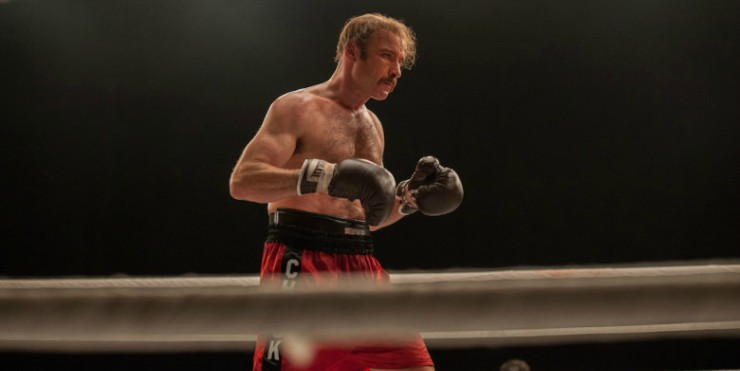 Film Review – 'The Bleeder' (2017)