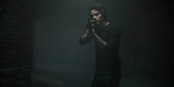 Film Review – American Assassin (2017)