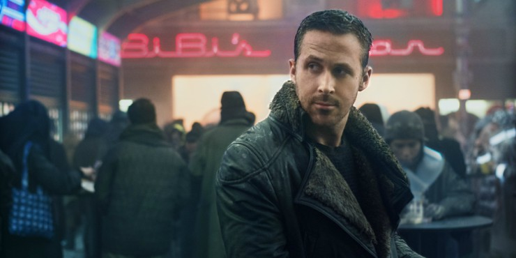 What Is A Blade Runner? New Blade Runner 2049 Featurette Asks That Question
