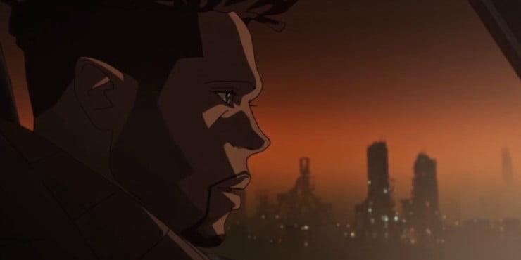 Blade Runner Goes Anime For Final Blade Runner 2049 Short