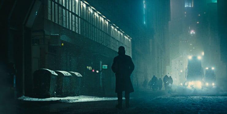 New Blade Runner 2049 Featurette The Movies' World