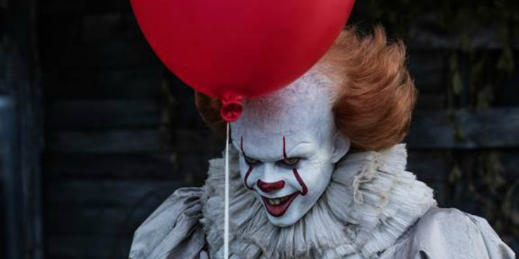 Face Your Fears In New IT Featurette