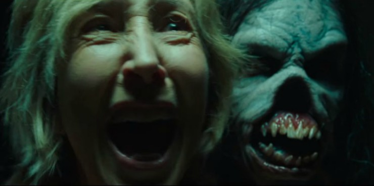 Fear Comes Home In First Insidious: The Last Key Trailer