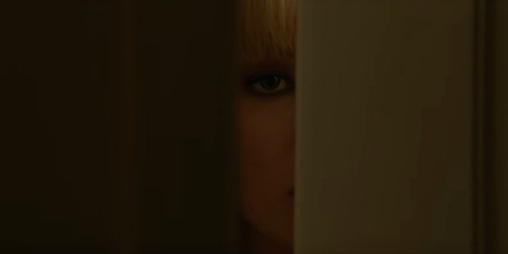 Ballerina To Spy, Jennifer Lawrence Is Red Sparrow, Watch First Trailer