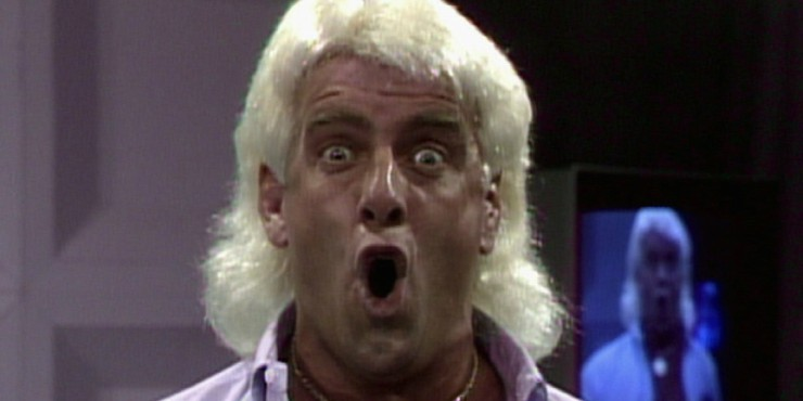 Did The Death Of WCW Leave A Mark On The Wrestling Industry?