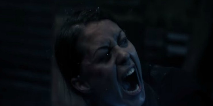 Will Enter The Crypt? Watch The Tension Filled Frightfest Short Film!