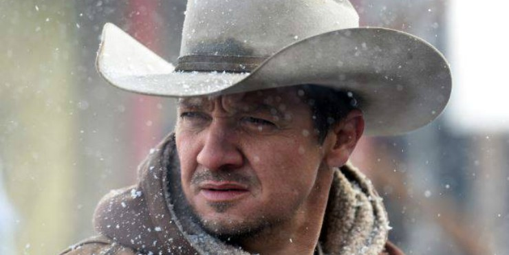 One Final Intense UK Trailer For Wind River Teases 'Stand Off'