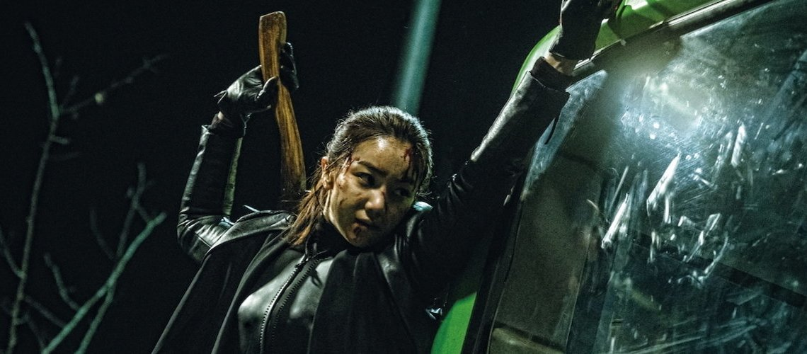 Film Review – THE VILLAINESS