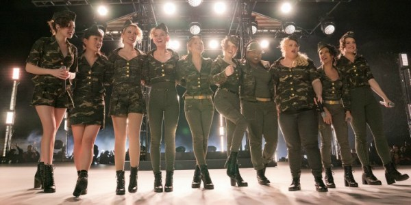Film Review – 'Pitch Perfect 3' (2017)
