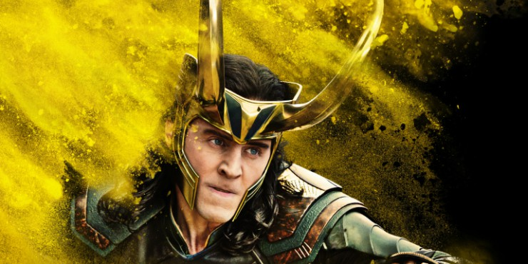 Thor: Ragnarok Gets New Colourful Battle Ready Posters