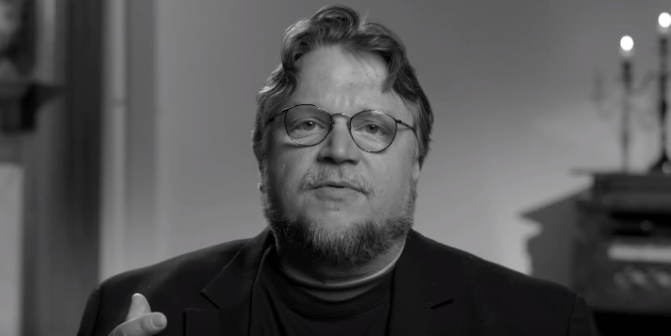 In New 78/52 Clip Guillermo Del Toro Talks The 'Psycho' Shower Scene'