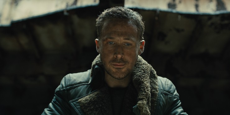 Film Review – Blade Runner 2049 (2017)
