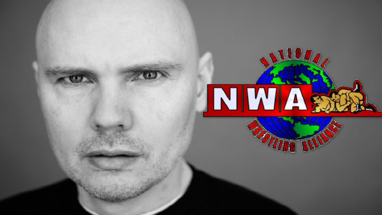 What does the future hold for the NWA under Billy Corgan?