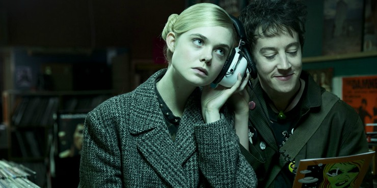 It's Alien Anarchy In How To Talk To Girls At Parties UK Trailer