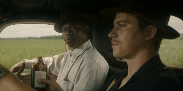 Watch The Captivating New Trailer For Netflix's Mudbound