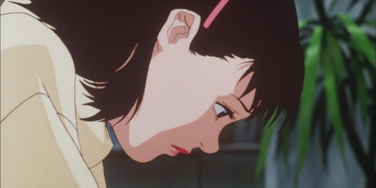 Satoshi Kon's  Perfect Blue Gets A 20th Anniversary Trailer