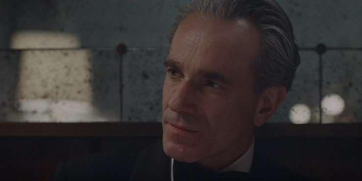 There Will Be Thread…Watch Phantom Thread First Trailer