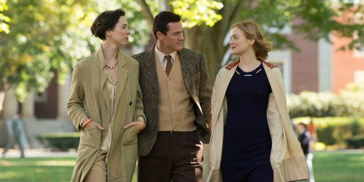 """No One Will Publish This"" In Professor Marston & The Wonder Women New Clip"