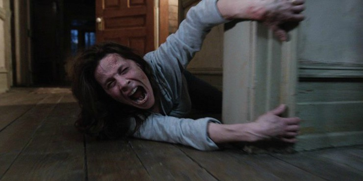 31 Days Of Horror (Day 3) – The Conjuring (2013)