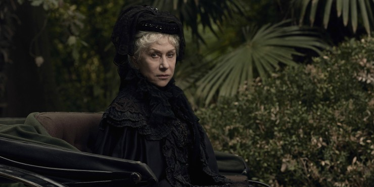 Terror Is Building In Winchester: The House That Ghosts Built , First Trailer