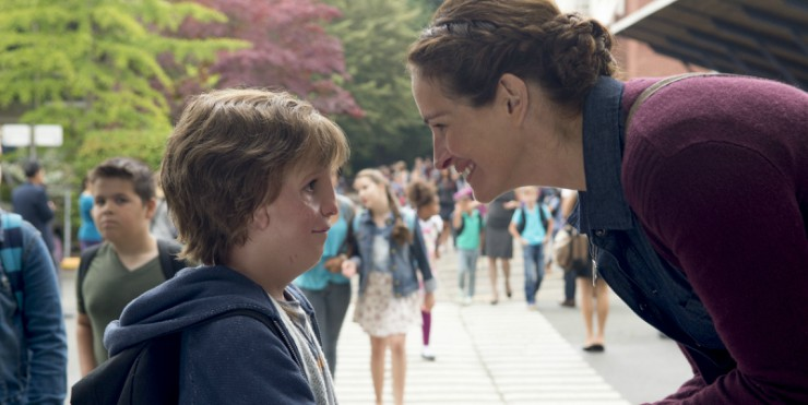 Auggie Pullman will change your world in Wonder Posters & UK Trailer
