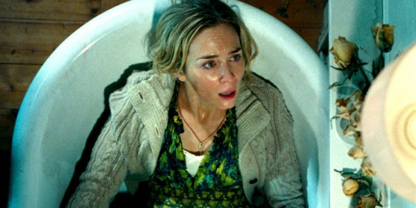 A Quiet Place New Clips Up The Tension